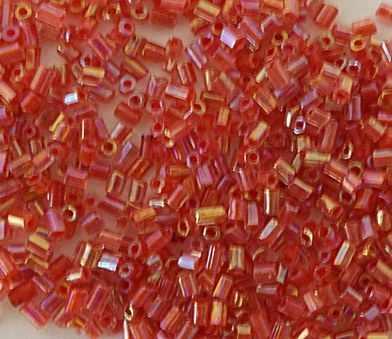 261-10GC красный туба 20г