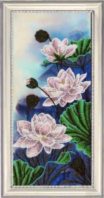 261 Лотосы - Butterfly