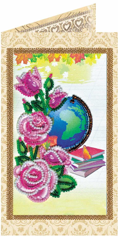 Набор для вышивания открытка 45