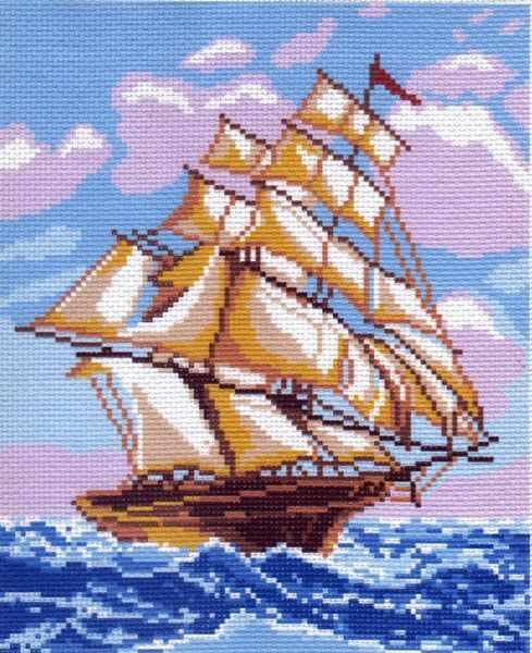 271 Кораблик (МП)