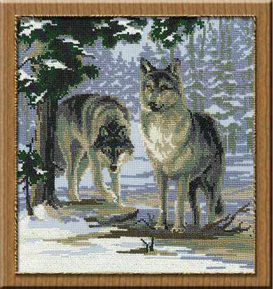 271 «Волки»