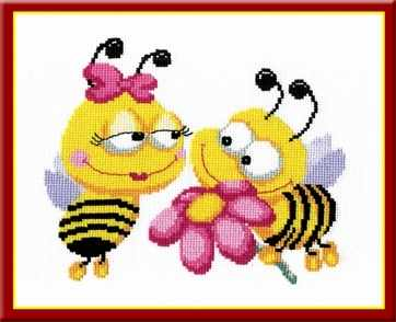 274 Пчёлки(Овен)