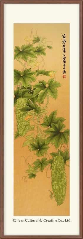 2800203 Горькие тыквы - набор (Xiu Crafts)