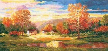 3-05 Золотая осень