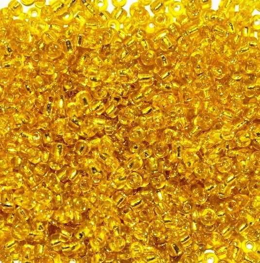 30-11GR желтый туба 20г