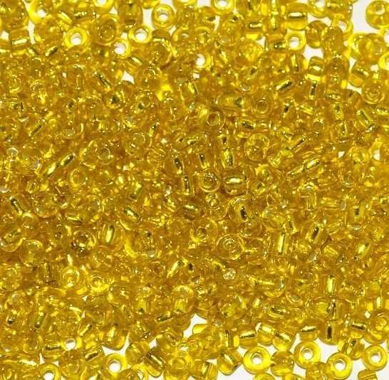 30-8GR желтый туба 20г