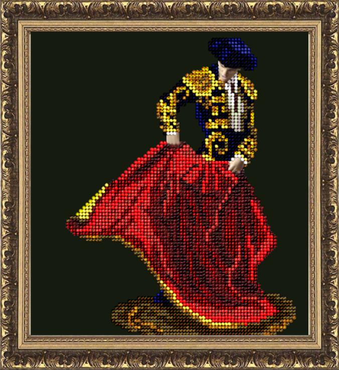 30614 Огненный танец (КТ)