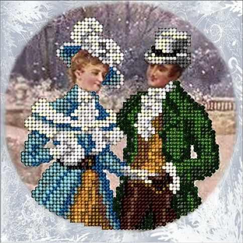 31015 Рождественские истории 18 (КТ)
