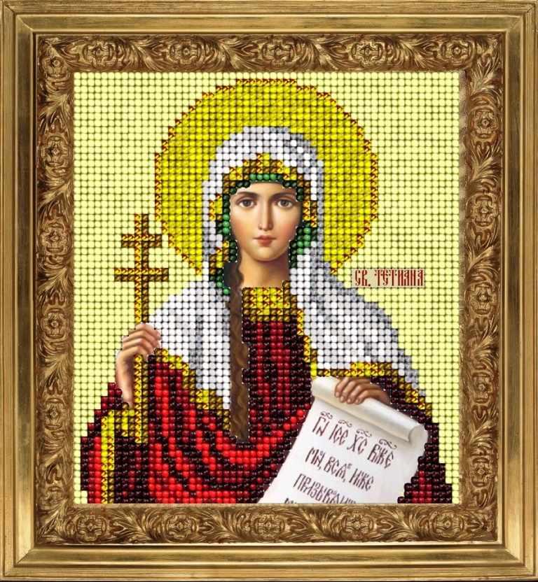31213 Св. Тетиана (КТ)
