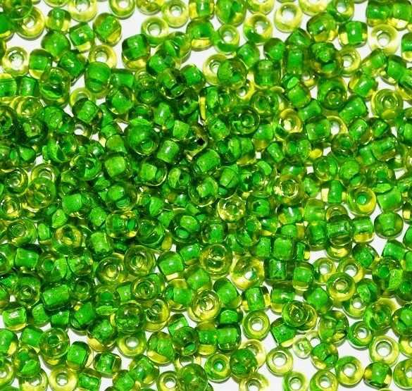 319-8GR зеленый туба 20г