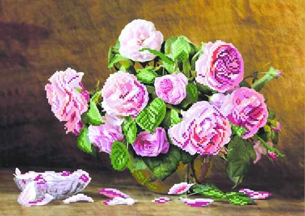 31/Б Розовый аромат (МП)