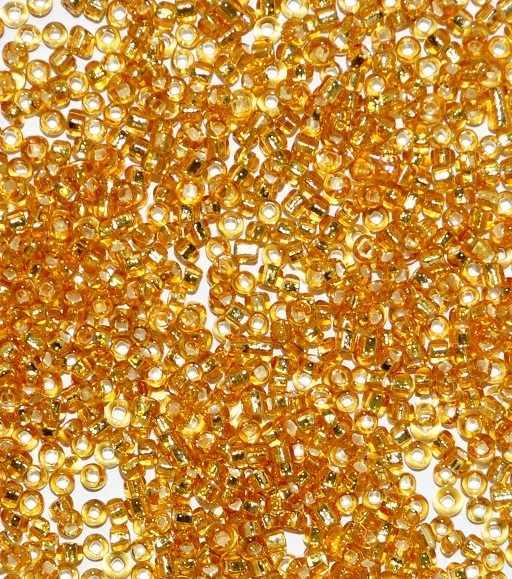 32-11GR золотой туба 20г