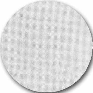 3438 Colmar (88%хл,12%п/э) цвет 101 - молочный, шир 180 25 ct