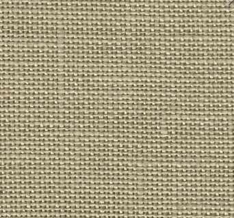 3609 Belfast (100% лен) цвет 323-хаки, шир 140 32ct-126кл/10см