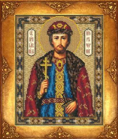 364 - Св. Игорь (РИ)
