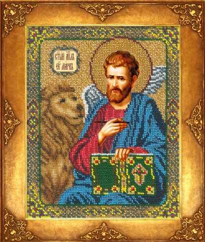 369 - Святой Марк (РИ)