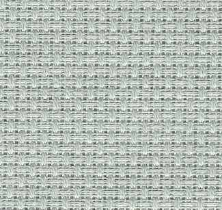 3706 Stern Aida (100% хлопок) цвет 713-серый шир 110 14ct  - 54кл/10см