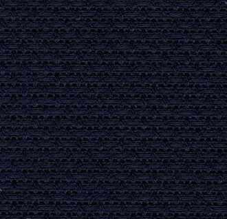 3706 Stern Aida (100% хлопок) цвет 720-черный, шир 110 14ct-54кл/10см