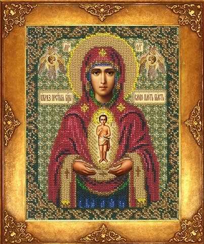 375 - Богородица Албазинская (РИ)