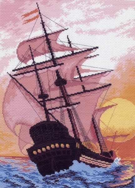 400 Кораблик (МП)