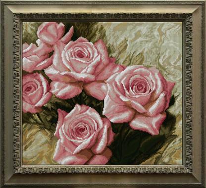 40416 Королева цветов 1 (КТ)