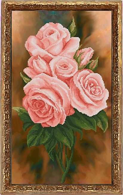 40516 Королева цветов 2 (КТ)