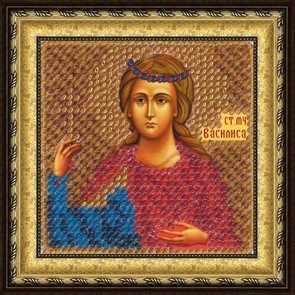 4077 Св. Муч. Василиcса Никомидийская - схема (ВМ)
