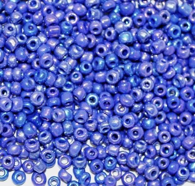 408-8GR т.синий туба 20г