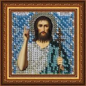 4083 Св. Пророк и Креститель Иоанн Предтеча - схема (ВМ)