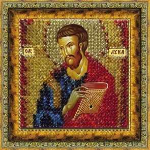4132 Св. Апостол и Евангелист Лука - схема (ВМ)