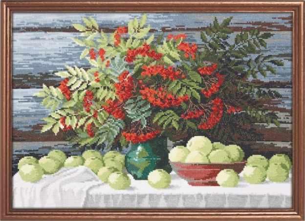 420 Яблочный спас (Овен)