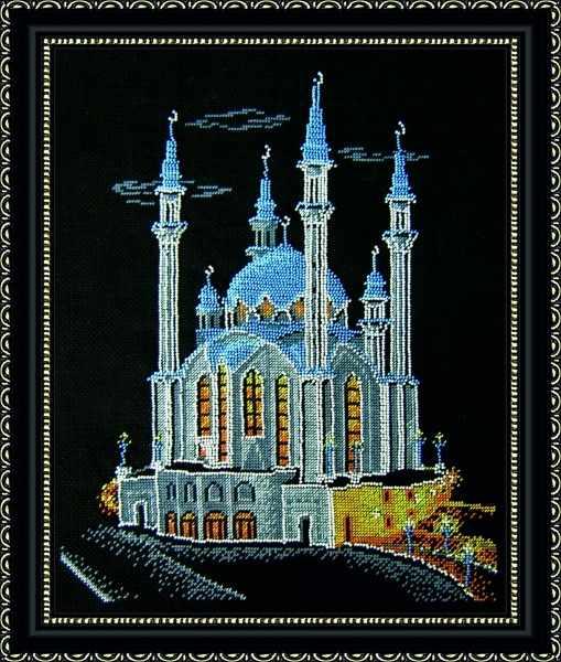 448 Мечеть (Овен)