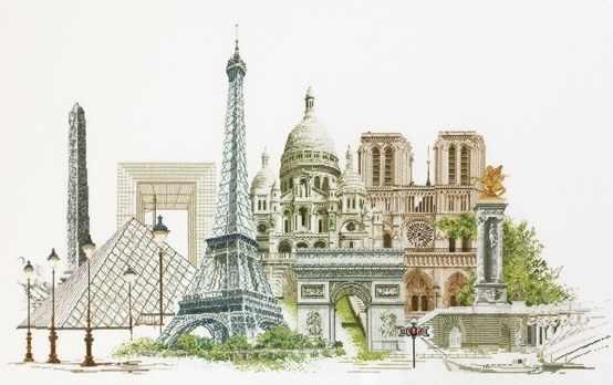 472 Париж