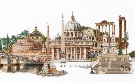 499 Рим