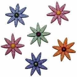 4998 Весенние цветы