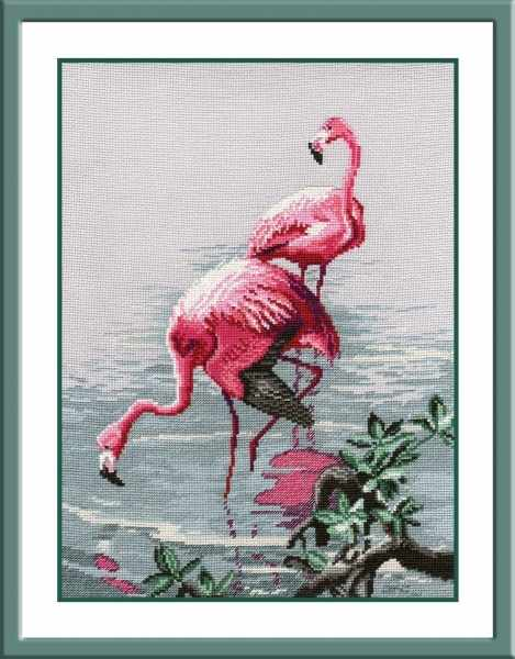 500 Фламинго (Овен)