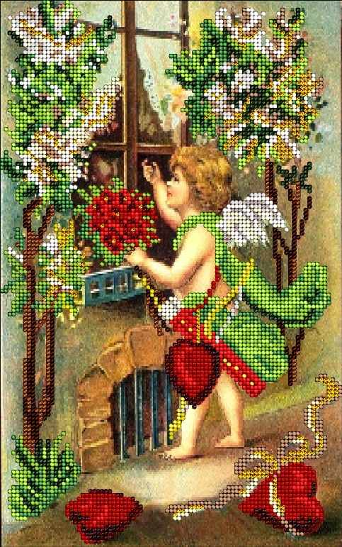 50115 День Св.Валентина 5 (КТ)