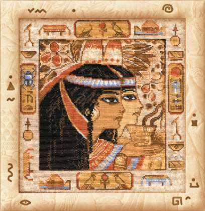 506 «Египет»