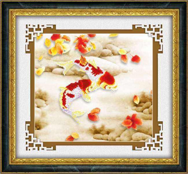 51279 мозаика 5D (Honey home)