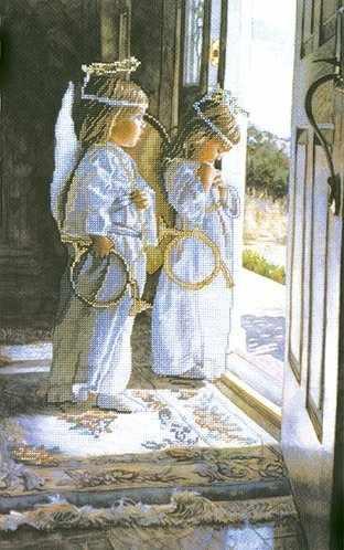 51315 Маленькие ангелы