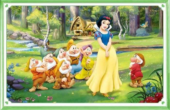 51389 мозаика 5D (Honey home)