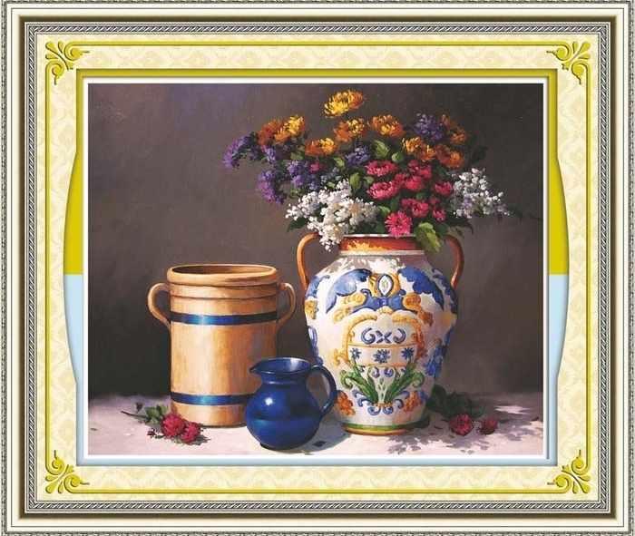 51410 мозаика 5D (Honey home)