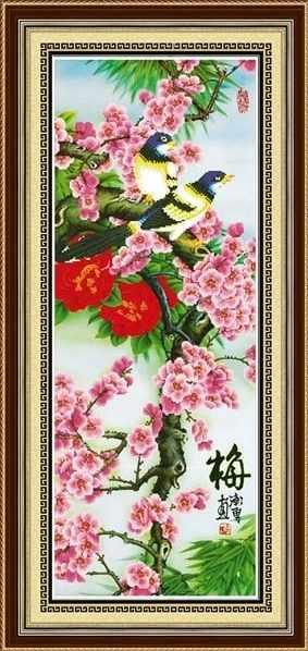51463 мозаика 5D (Honey home)