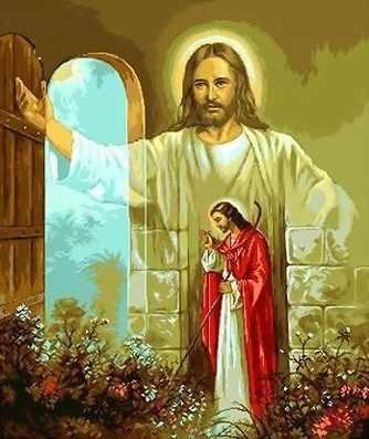 518 Божественная любовь