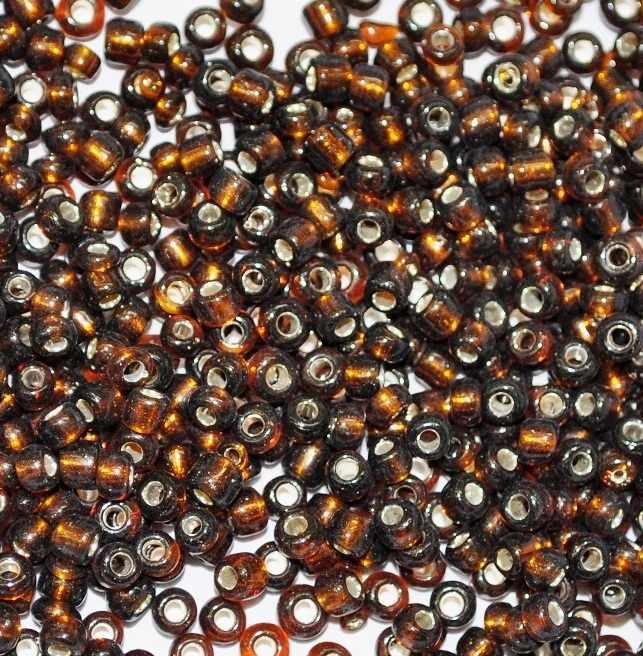 53-8GR коричневый туба 20г