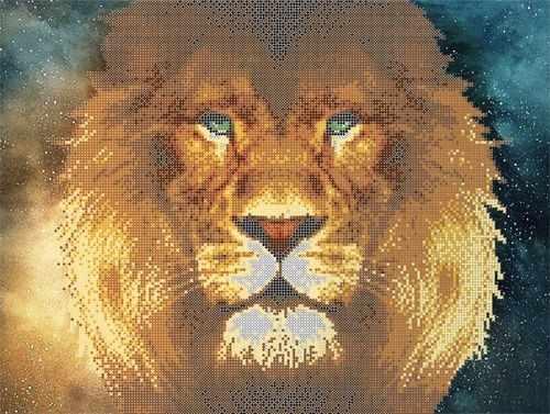53016 Царь зверей