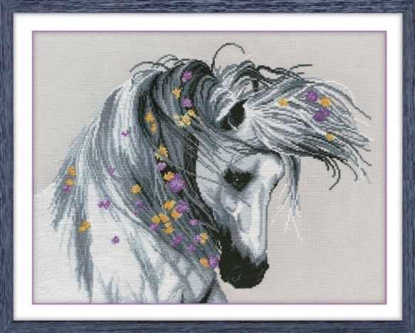 530 Игривая лошадка (Овен)