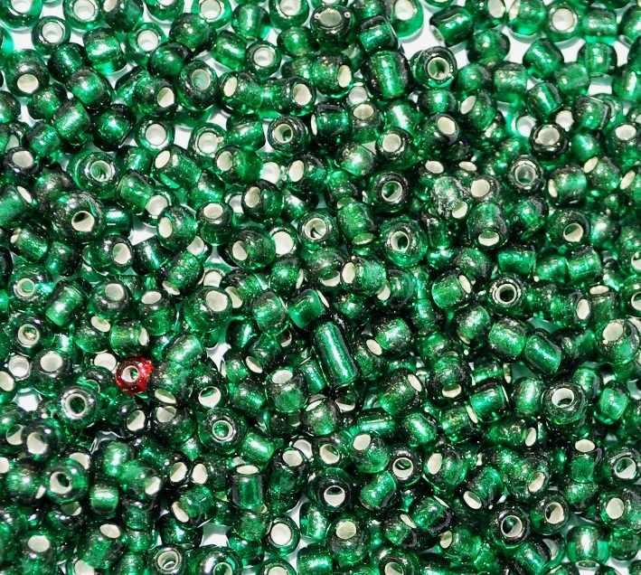 53А-8GR т.зеленый туба 20г