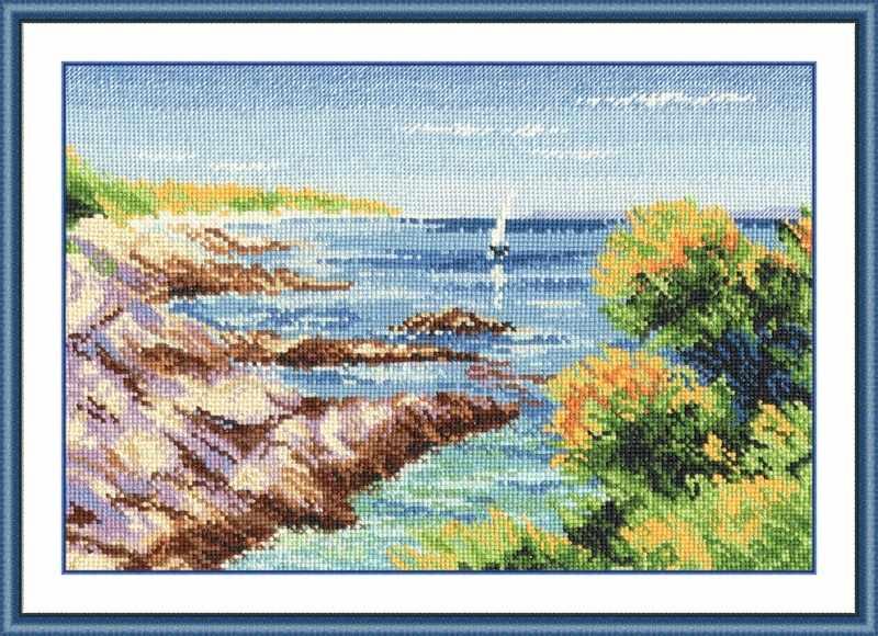 542 Море (Овен)