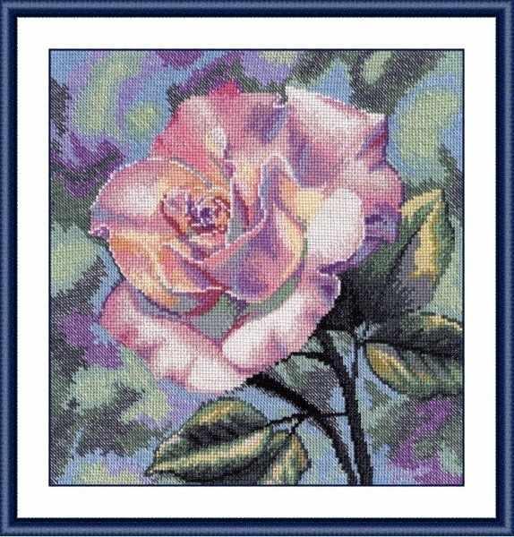 557 Роза (Овен)